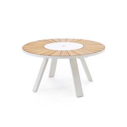 Pantagruel table | Tables à manger de jardin | extremis