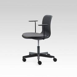 SixE swivel | Task chairs | HOWE
