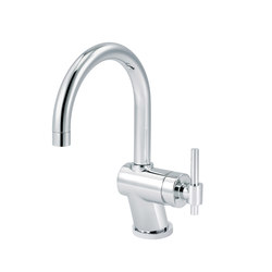 Dynamic | Single-lever sink mixer, mobile spout | Wash basin taps | rvb