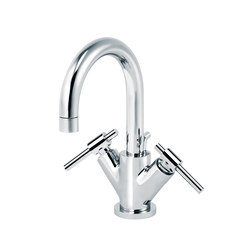 Dynamic | Sink mixer | Wash basin taps | rvb
