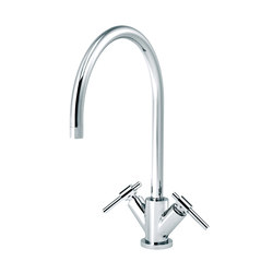 Dynamic | Kitchen mixer | Kitchen taps | rvb