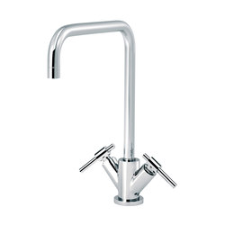 Dynamic | Kitchen mixer, spout  in U | Kitchen taps | rvb