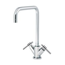 Dynamic | Kitchen mixer, spout  in U | Kitchen taps | rvb sa-nv