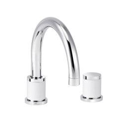 Flamant Docks   Washbasin tap, 2-hole   Wash-basin taps   rvb