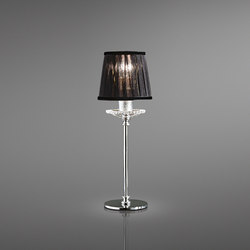 741-LP TABLE LAMP | Table lights | ITALAMP