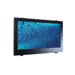 Outdoor Commercial TV 24"