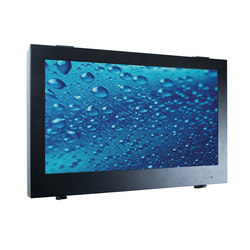 Outdoor Commercial TV 55"