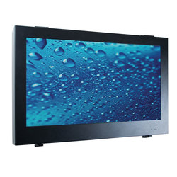Outdoor Commercial TV 65"