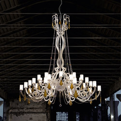 745-30 | Chandeliers | ITALAMP