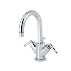 Fun | Sink mixer | Wash basin taps | rvb