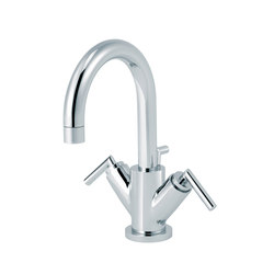 Fun | Sink mixer, great spout | Wash basin taps | rvb
