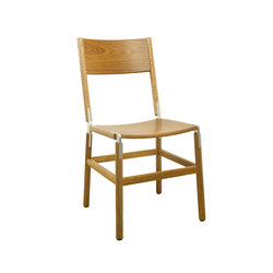Mariposa Standard Chair | Restaurantstühle | Fyrn