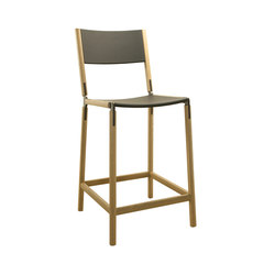 Linden Counter Stool | Taburetes de bar | Fyrn