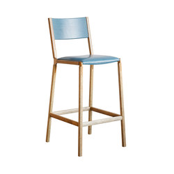 Stanyan Bar Stool | Taburetes de bar | Fyrn
