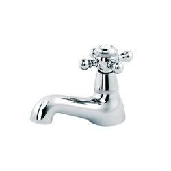 1920-1921 | Washbasin tap, hot | Wash basin taps | rvb