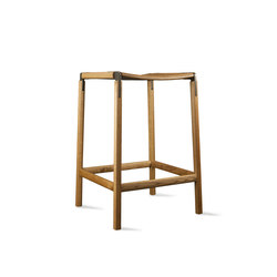 De Haro Backless Counter Stool | Sgabelli bancone | Fyrn