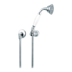 "Classic | Set handshower ""Retro"" 