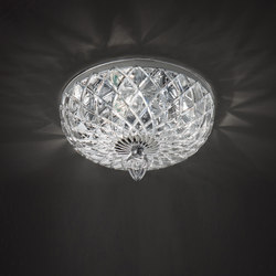 317-4A CEILING LAMP | Ceiling lights | ITALAMP