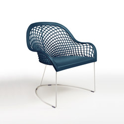 Guapa AT | Lounge chairs | Midj