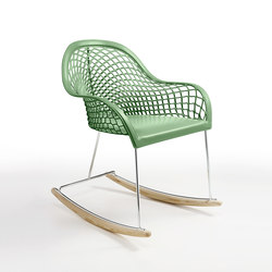 Guapa DNB | Lounge chairs | Midj