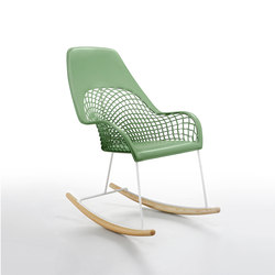 Guapa DNA | Lounge chairs | Midj