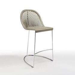 Guapa H65 | Bar stools | Midj