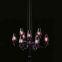 RIGEL | Chandeliers | ITALAMP