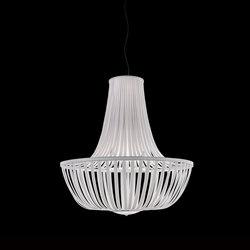 SOON SUSPENSION | Suspended lights | ITALAMP