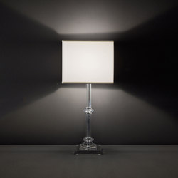 353-LG TABLE LAMP | Table lights | ITALAMP