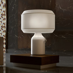 ODETTE ODILE TABLE LAMP | Table lights | ITALAMP