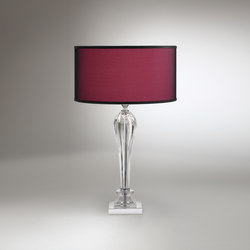 363-LG TABLE LAMP | Table lights | ITALAMP