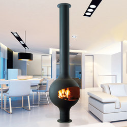 Bathycafocus | Wood fireplaces | Focus