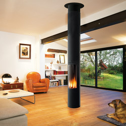 Slimfocus S/Pied | Gas burning stoves | Focus