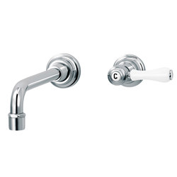 1935 Limoges | Wall-mounted washbasin tap | Wash basin taps | rvb