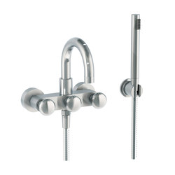 Deville | Bath-shower mixer | Bath taps | rvb