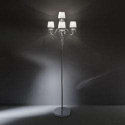 440-C FLOOR LAMP | Standleuchten | ITALAMP