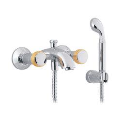 Amboise | Mélangeur bain-douche | Grifería para bañeras | rvb