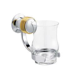 Amboise | Glass holder | Porta spazzolini | rvb