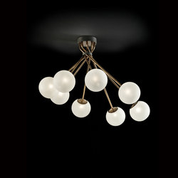 TEA CEILING LAMP | Ceiling lights | ITALAMP