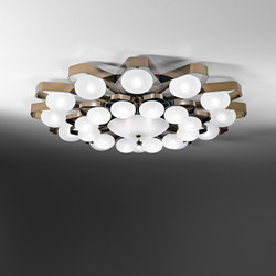 TEO CEILING LAMP | Ceiling lights | ITALAMP