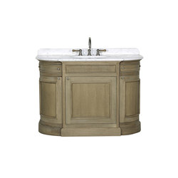 Flamant | Dunbar furniture simple oak | Mobili lavabo | rvb