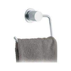 Contemporary | Towel holder | Towel rails | rvb