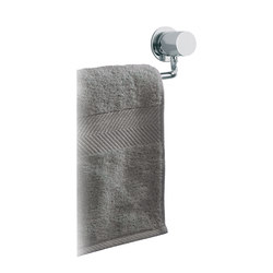 Contemporary | Towel holder, 1 fixed rail | Towel rails | rvb