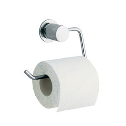 Contemporary | Toiletpaper holder | Paper roll holders | rvb