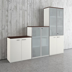 Armadi | Cabinets | The Quadrifoglio Group