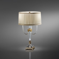 530-LG TABLE LAMP | Table lights | ITALAMP