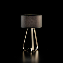 LILY TABLE LAMP | Table lights | ITALAMP