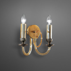 545-AP1 WALL LAMP | Lampade parete | ITALAMP