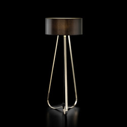 LILY FLOOR LAMP | Lámparas de pie | ITALAMP
