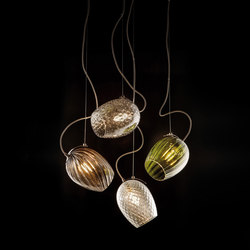 NUCE SUSPENSION | Suspended lights | ITALAMP